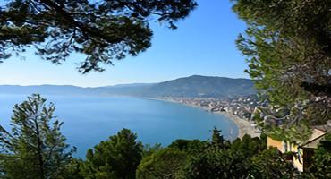 Liguria – Alassio presso l'Hotel Alfieri*** dal 24 aprile al 3 maggio 2021
