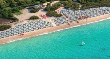 Sardegna – Geremeas – Hotel Calaserena Village **** (Giugno – Settembre 2021)