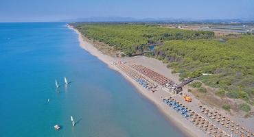 Puglia – Marina di Ginosa – Hotel Club Torreserena Village **** (Settembre 2021)
