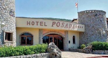 Sardegna – Palau presso il Club Esse Posada Beach**** dal 17 al 28 settembre 2021