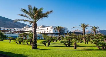 Sicilia – Isola delle Femmine – Capaci presso l'Hotel Club Saracen Resort **** (Giugno – Settembre 2021)